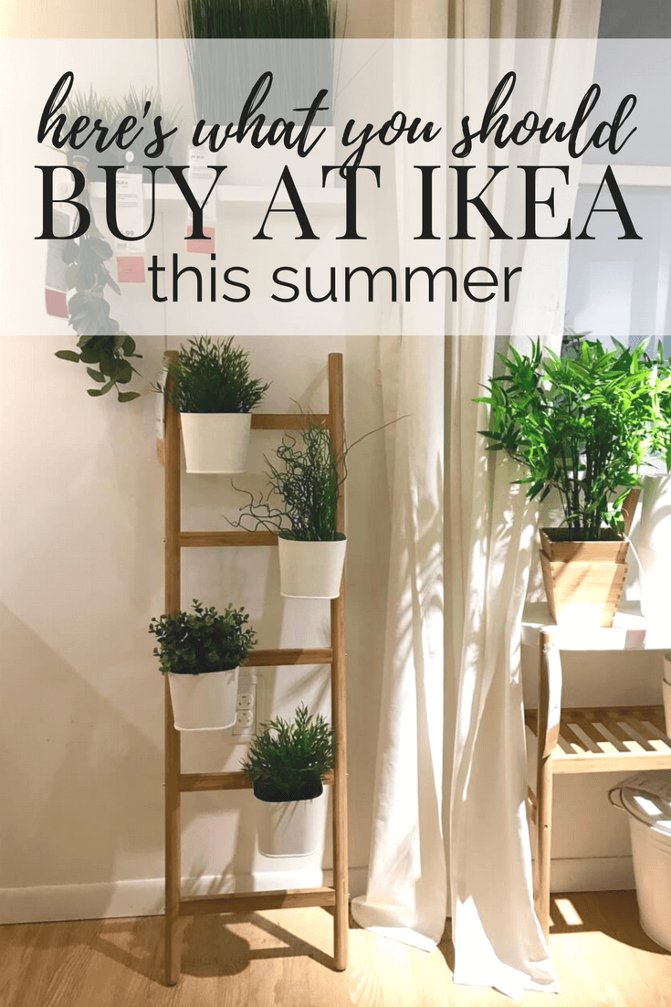 what you should buy at ikea this summer love u0026 renovations
