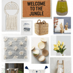 Saturday Shopping: Summer Decor