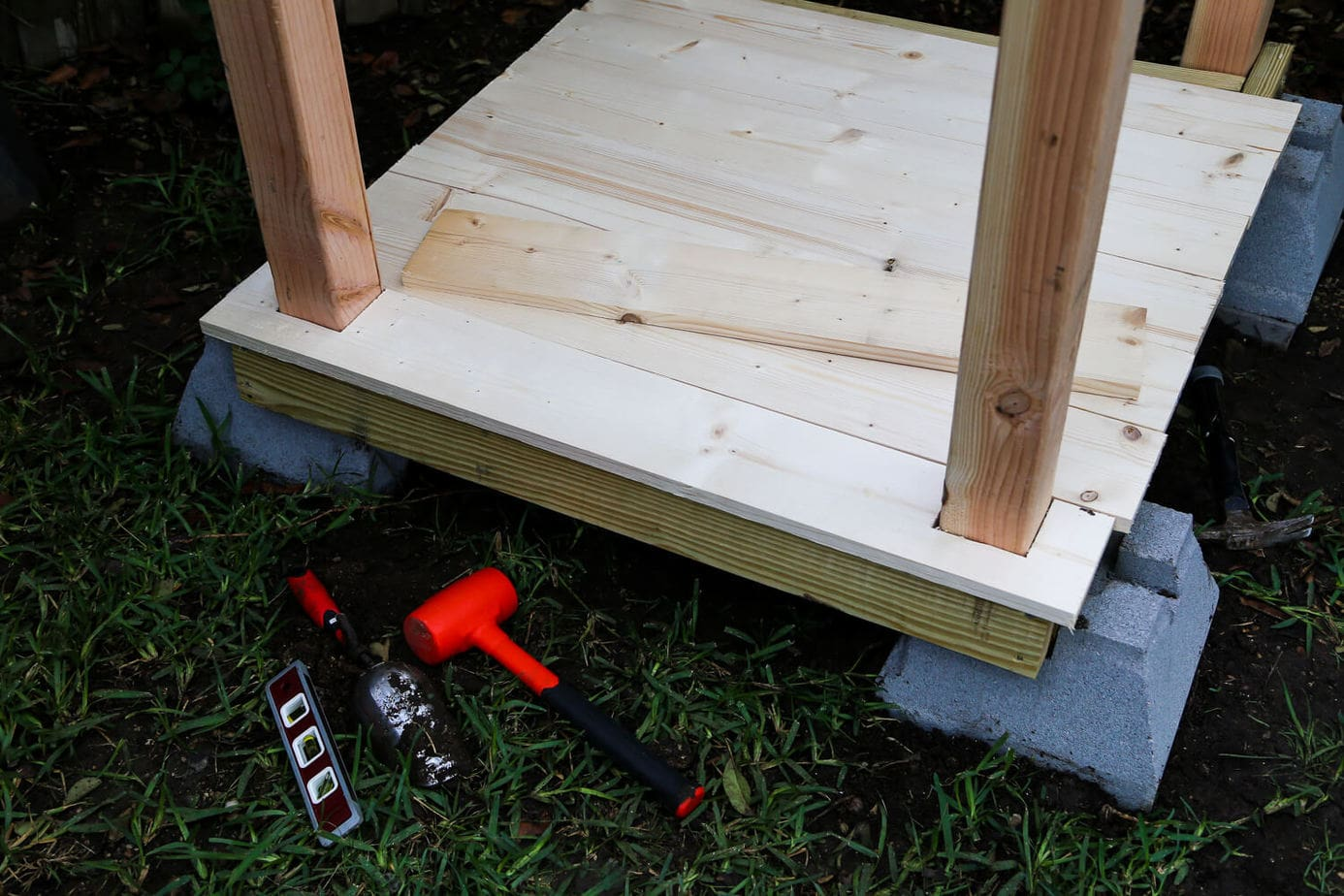 affordable easy step fixing - HD1386×924
