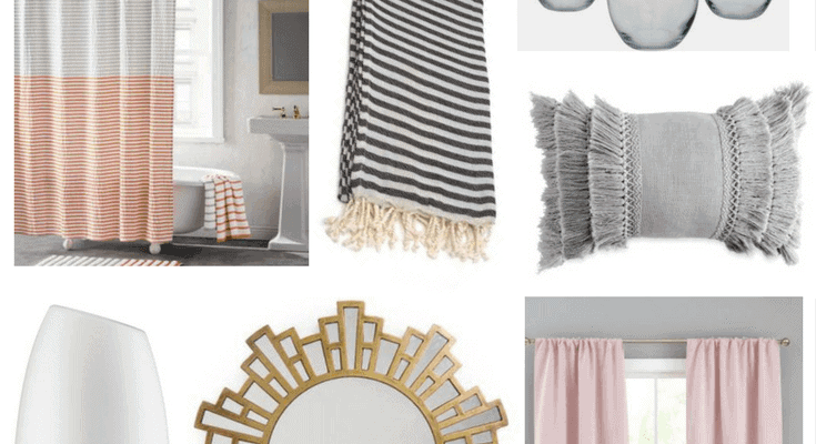 20 nordstrom anniversary sale finds under 50 love Nordstrom home decor sale