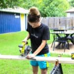 Power Tools for Beginners: Circular Saw