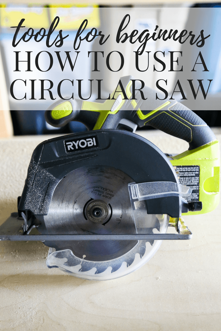 How to use a circular saw power tools for beginners how to use a circular saw greentooth Image collections