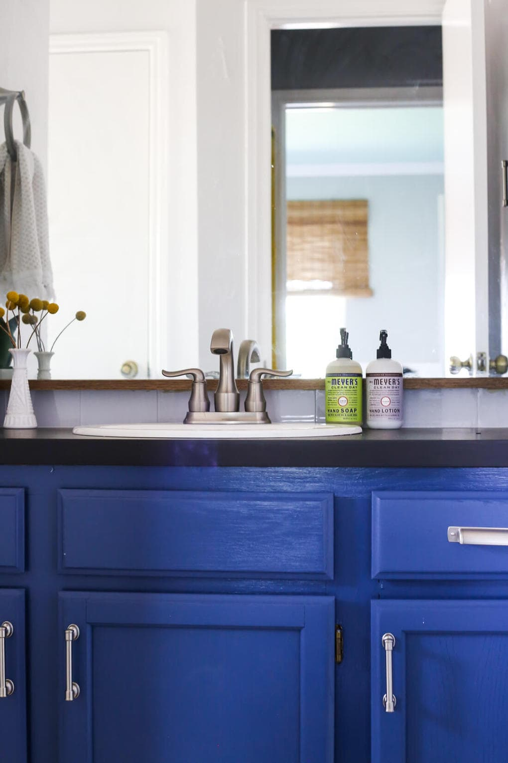 Our Bathrooms - Before & After | Love & Renovations