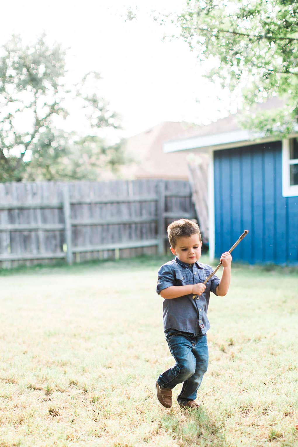 Tips for taking great family photos with kids