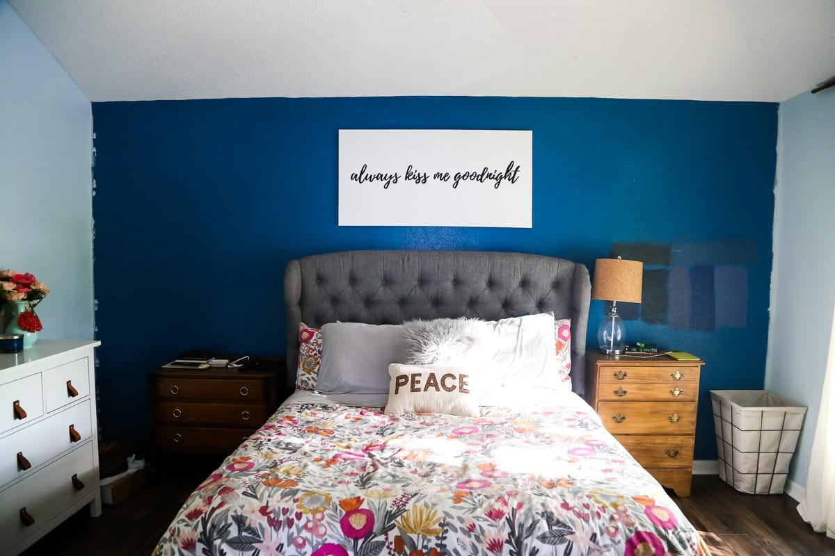 How to Paint a Room Without Making These 5 Mistakes How To Paint A Bedroom on drawing a bedroom, tree on wall bedroom, picking a color for a bedroom, feng shui bedroom, painting a bedroom,