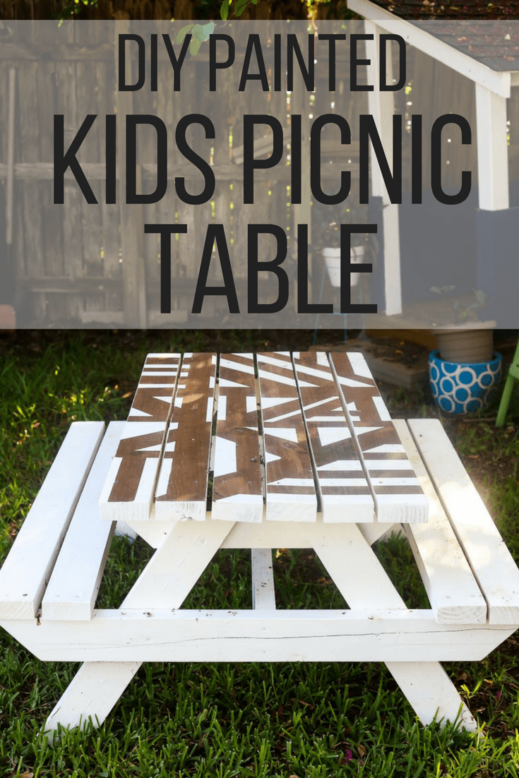 Picnic Table Paint Gallery Bar Height Dining Set