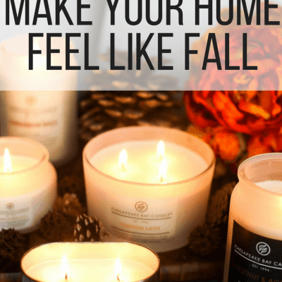Ideas for how to make your home feel like fall. Fall decor, creating a hygge vibe, and cozy ideas for the autumn season.