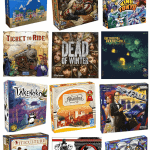 2017 Holiday Gift Guide: Games for the Family