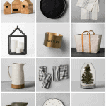 2017 Holiday Gift Guide: Hearth & Hand