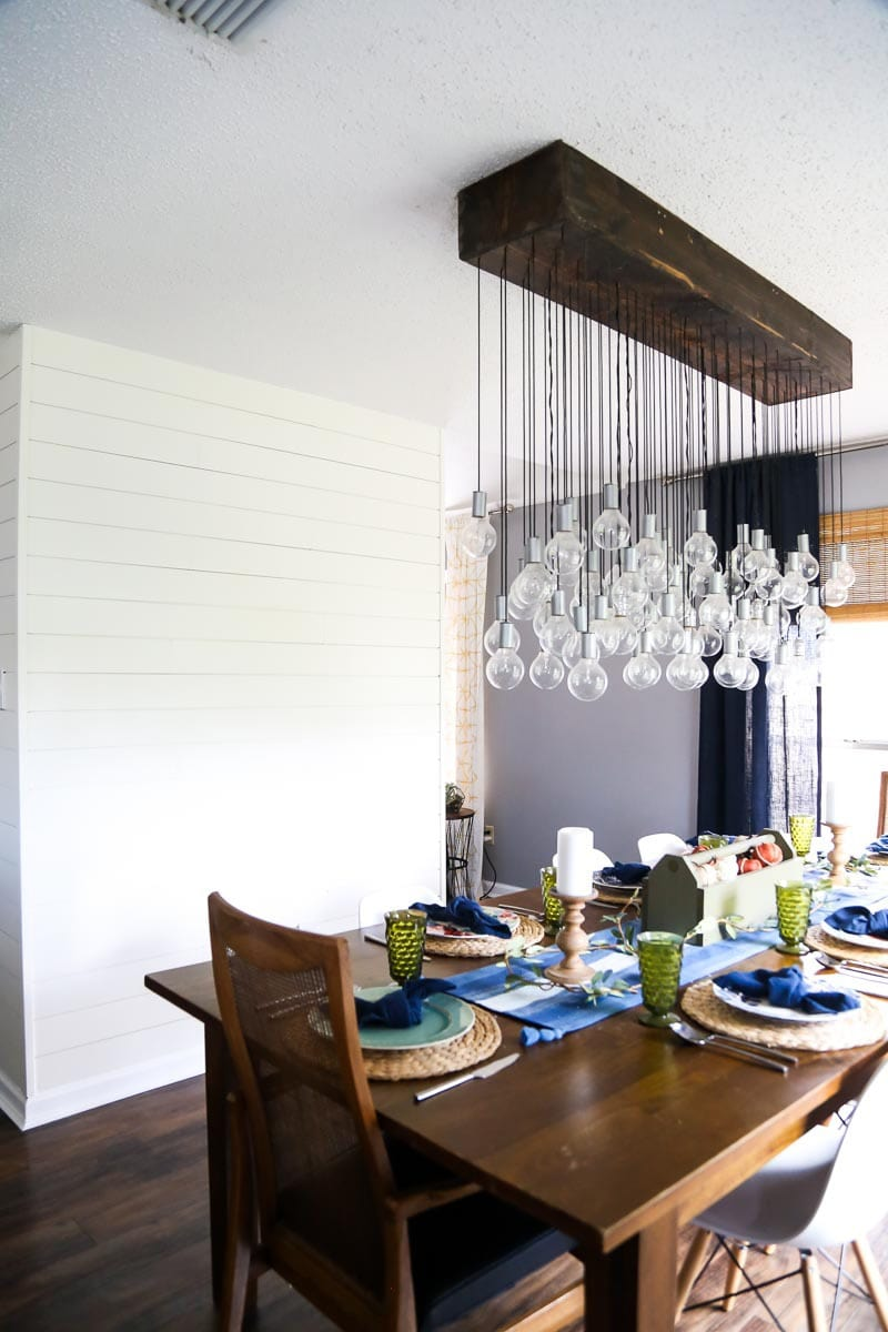 Love \u0026 Renovations : chandeliers dining rooms - amorenlinea.org