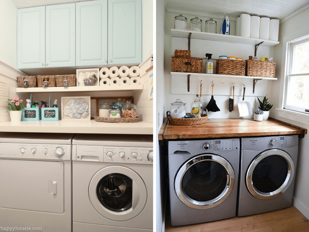 Laundry Room Countertop Ideas Home Design And Decor
