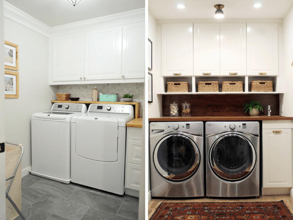 12 inspiring small laundry room ideas love renovations rh loveandrenovations com