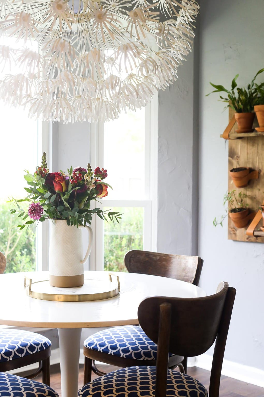 How to arrange a beautiful fall bouquet