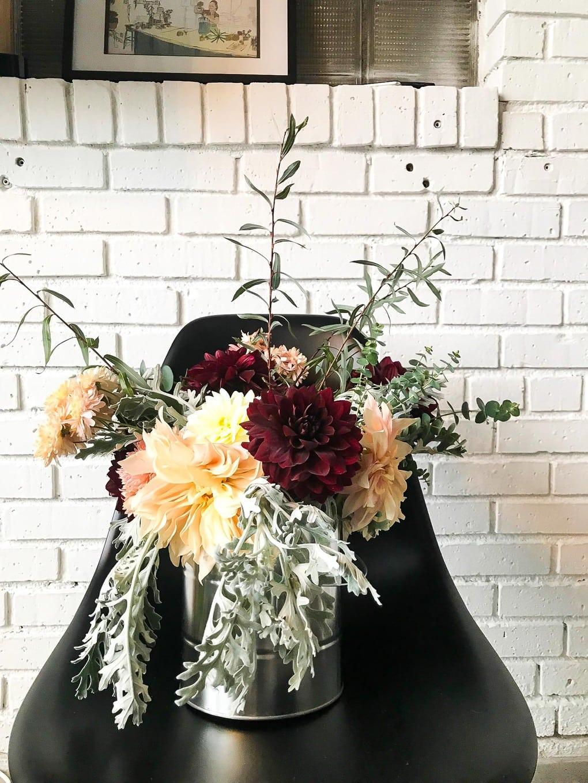 Minneapolis flower arranging