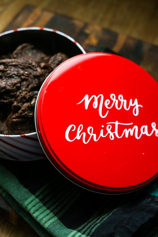 Christmas cookies to bake with kids
