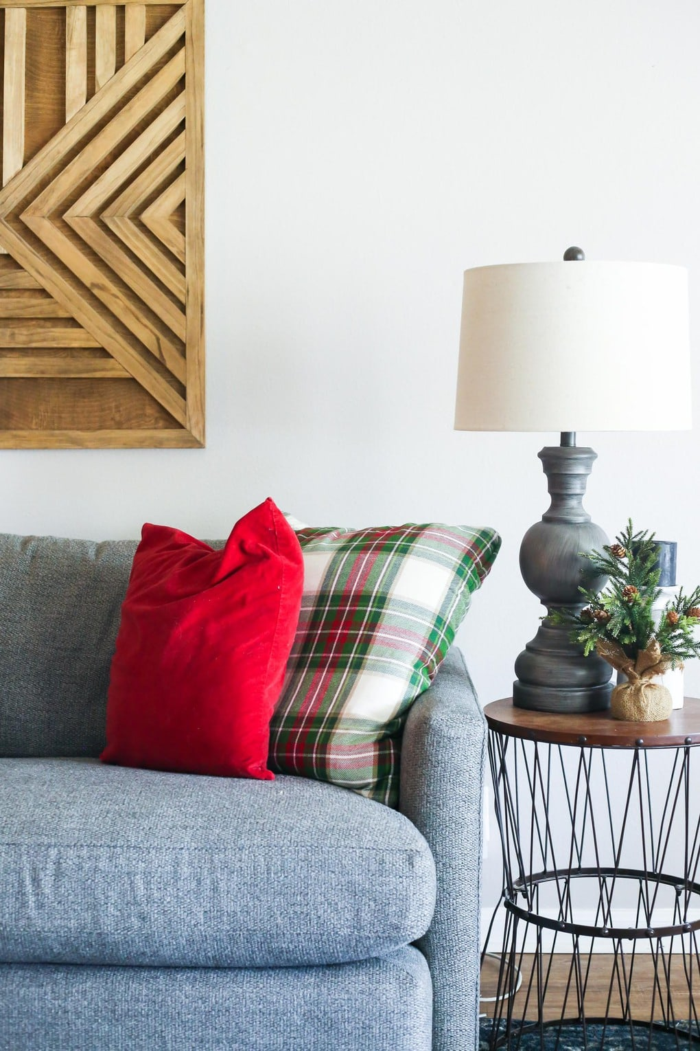 Our Big Comfy Couch: A Crate & Barrel Lounge II Sofa Review