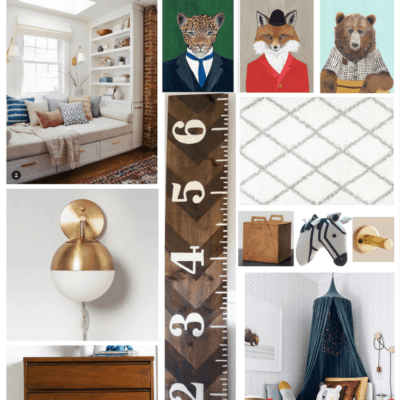 Tips and tricks for how to design your own room from scratch. It can be hard to know where to start when you're designing your home, but with a little effort it's really easy and fun!