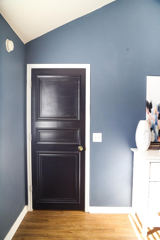 Genial ... Easy DIY Paneled Interior Door