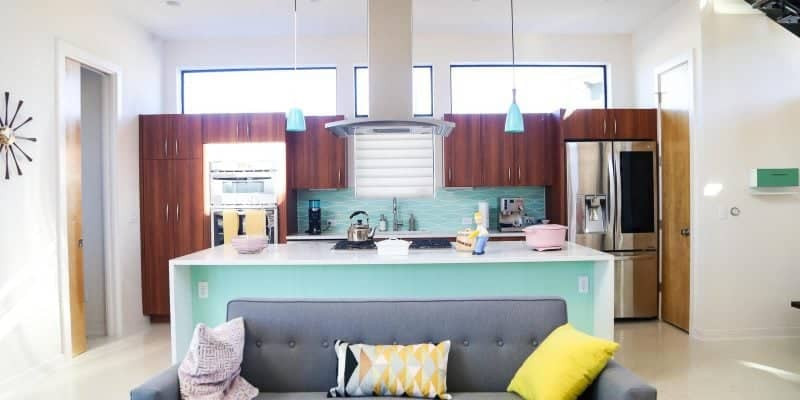 Midcentury Modern Home Design