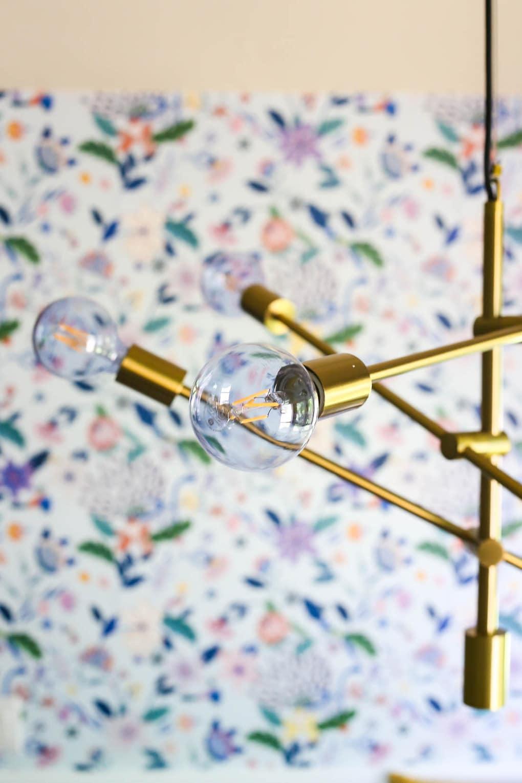 west elm mobile chandelier large