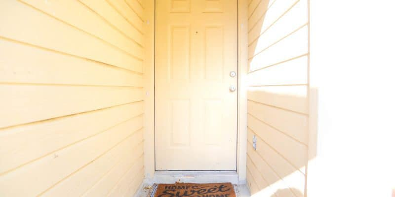 ideas for a front door makeover