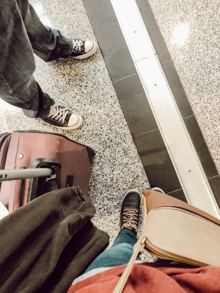Austin-Bergstrom Airport