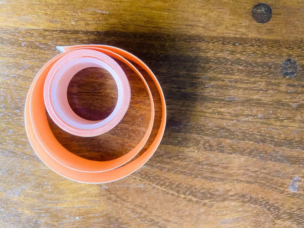 Close up image of Tank Bond Thread Stopper Tape
